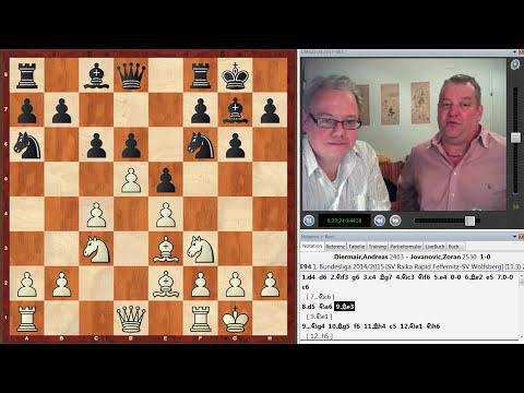 Chessbase TV Austria - 14. Sendung - 03/2015