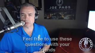 "Joe Pags Destroys Man With Best ""Global Warming Is A Hoax"" Rant You Will Ever Hear!"