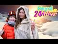Hayal Ailesi 24 – çocuk dizisi türkçe. Adrian Polen'e Sevgililer günü süprizi yapıyor. Aile oyunu