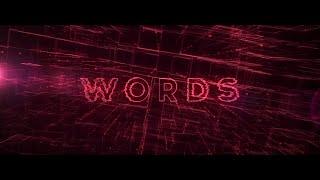 Giuseppe Ottaviani feat Amba Shepherd - Lost For Words (Lyric Video)