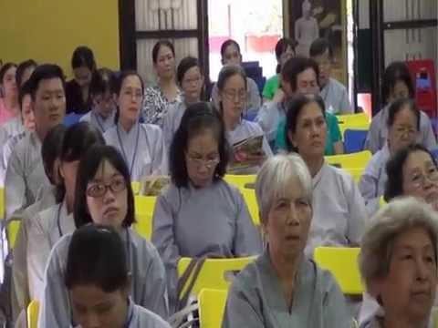 Bài 2- Khái Quát Bát Quan Trai Giới (tiếp theo) -B