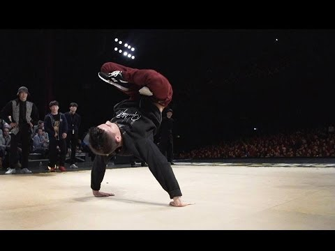 Break The Floor 2014 Recap | Cannes, France | YAK FILMS