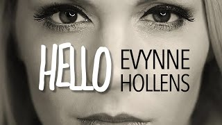 Hello - Adele (Cover) by Evynne Hollens