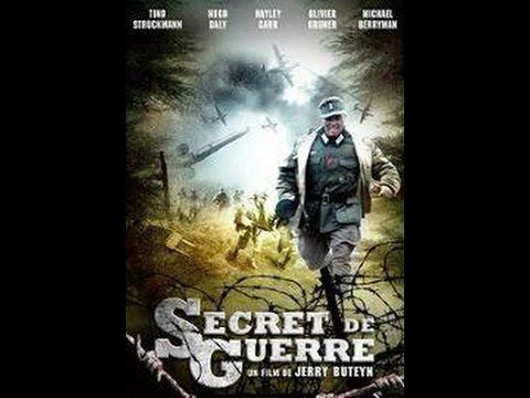 Secrets De Guerre - Film complet gratuit streaming vf