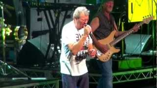 """Deep Purple - """"Smoke on the Water"""" - Live in Melbourne 2013 [HD]"""