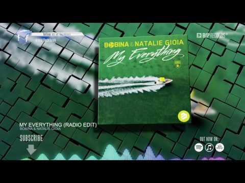 download lagu Bobina & Natalie Gioia - My Everything    Teaser  HQ gratis