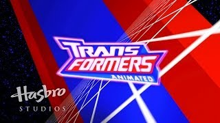 Transformers: Animated - Opening Titles