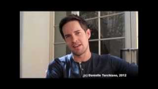 'The LA Complex's' Jonathan Patrick Moore on Connor's acting success & love failure