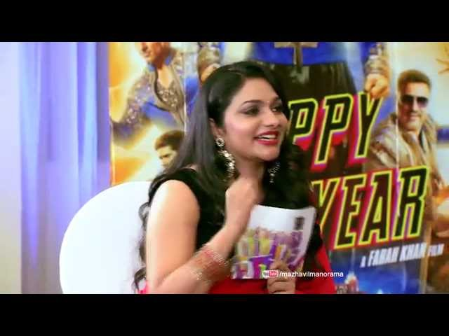 Onnum Onnum Moonu : Shahrukh Khan & Deepika Padukone In Diwali Special