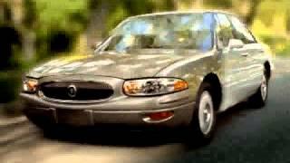 2000 Buick LeSabre commercial