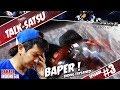 TALK-SATSU #3 - ENDING KAMEN RIDER AMAZONS SEASON 2 BIKIN BAPER ? +ENDING EXPLAINED ! [ 仮面ライダーアマゾン]