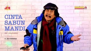 Download lagu CINTA SABUN MANDI BARU - H. Jaja Miharja