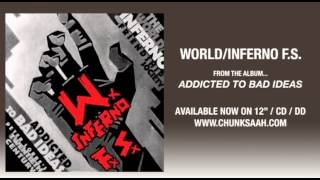 Watch World Inferno Friendship Society Addicted To Bad Ideas video