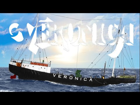 De tunes van Radio Veronica