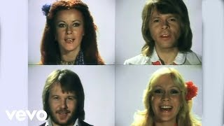 Клип ABBA - Take A Chance On Me