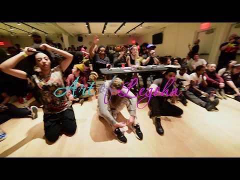 Dancehall Battle NYC® 2017 Recap