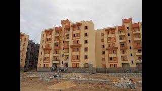 في هذه المحافظات.. تفاصيل شقق الإسكان الجديدة لمتوسطى الدخل
