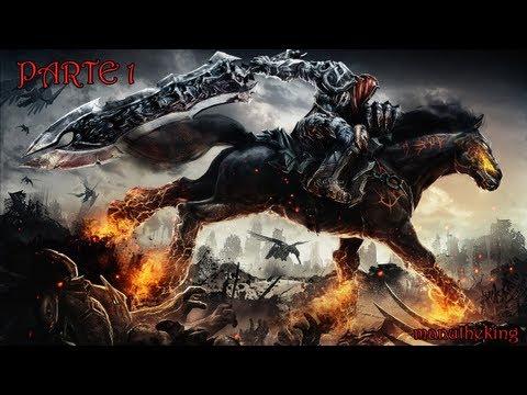 PARTE 1 | Darksiders Guia/Walkthrough PC HD