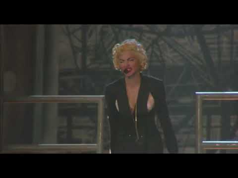 Madonna - 24 Years of Express Yourself