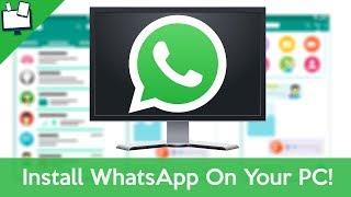 Whats App ഇനി നിങ്ങളുടെ കമ്പ്യൂട്ടറിലും ഇന്സ്റ്റോള് ചെയ്ത് ഉപയോഗിക്കാം