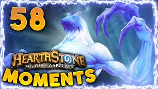 Hearthstone Daily Funny and Lucky Moments Ep. 58 | Anomalus