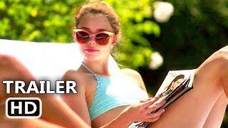 JUNIOR Official Trailer (2017) Zoe Cassavetes, Teen Drama HD