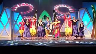 Rasmi churi.... Amdr new dance fr Btv progrm