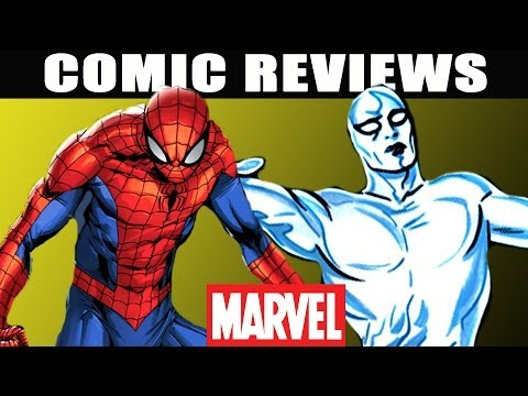 Superior Spider-Man #30 & All Marvel Comics Reviewed