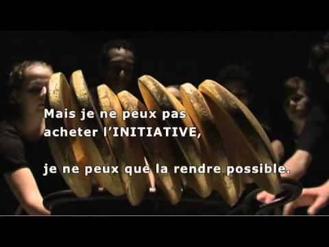 Le Revenu de Base | Film version Française