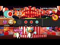 Taiko no Tatsujin: Drum Session - Let It Go / ありのままで Extreme/Oni FC
