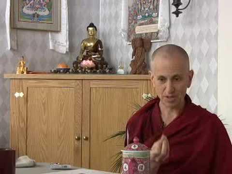 07-25-08 41 Prayers to Cultivate Bodhicitta - Verse 12 - BBCorner