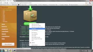 How To Download A Program Straight Onto A Flash Drive Data Organization Computer Skills VideoMp4Mp3.Com