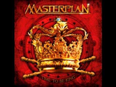 Masterplan - Under The Moon