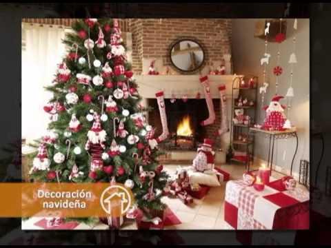 Tendencias en decoraci n para est navidad en mi nueva - Decoracion de navidad en casa ...