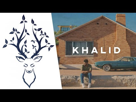 Khalid - Suncity (ft. Empress Of)