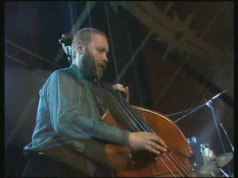 Dave Holland Quintet Live In Freiburg 86 Homecoming part 2.wmv