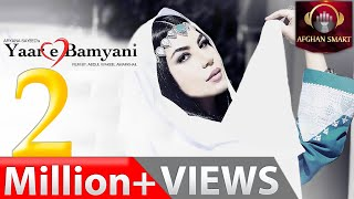 Aryana Sayeed - Yaar e Bamyani - OFFICIAL VIDEO
