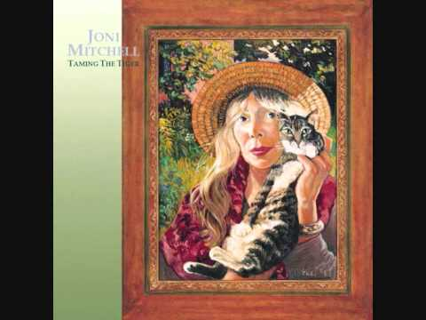 Joni Mitchell - Lead Balloon