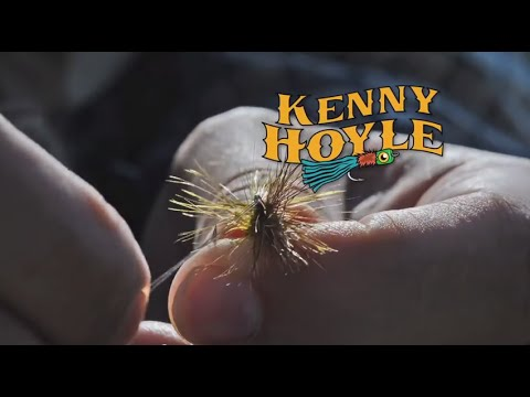 Kenny Hoyle in Expedition One's Gone Fishin'
