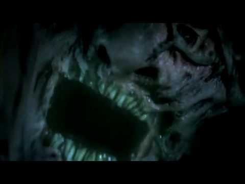 Halloween Horror Nights TV Commercial (Ellen Degeneres Promo)
