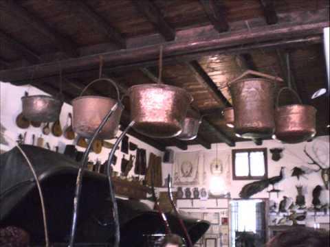 villa BADOER Fattoretto - Museo del Villano, DOLO, VE, Veneto - ITALIA