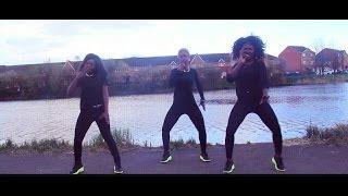 JAYCEE - KEREWA (DANCE BY D3 DANCERS)