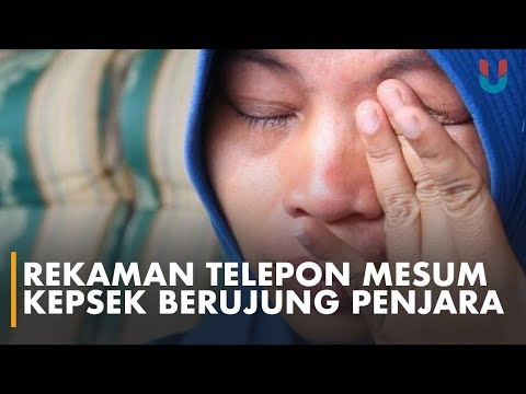 download lagu Baiq Nuril, Korban Pelecehan Malah Dipenjara gratis