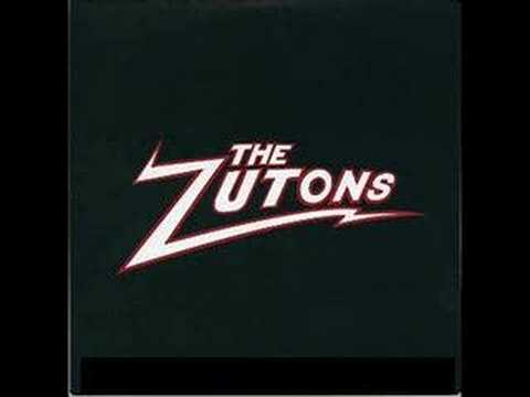 Zutons - Youve Got A Friend In Me