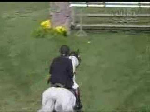 Hampton Classic Horse Show Grand Prix 2007 (Jump-Off)