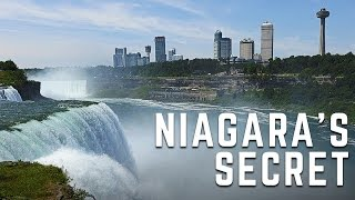 The Forgotten City in the Shadow of Niagara Falls