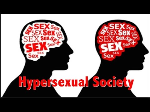 Surviving in a hypersexual society full of temptations