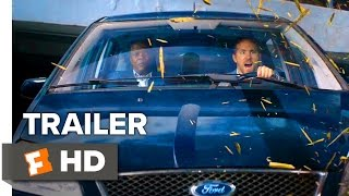 The Hitman's Bodyguard Trailer #1 (2017) | Movieclips Trailers
