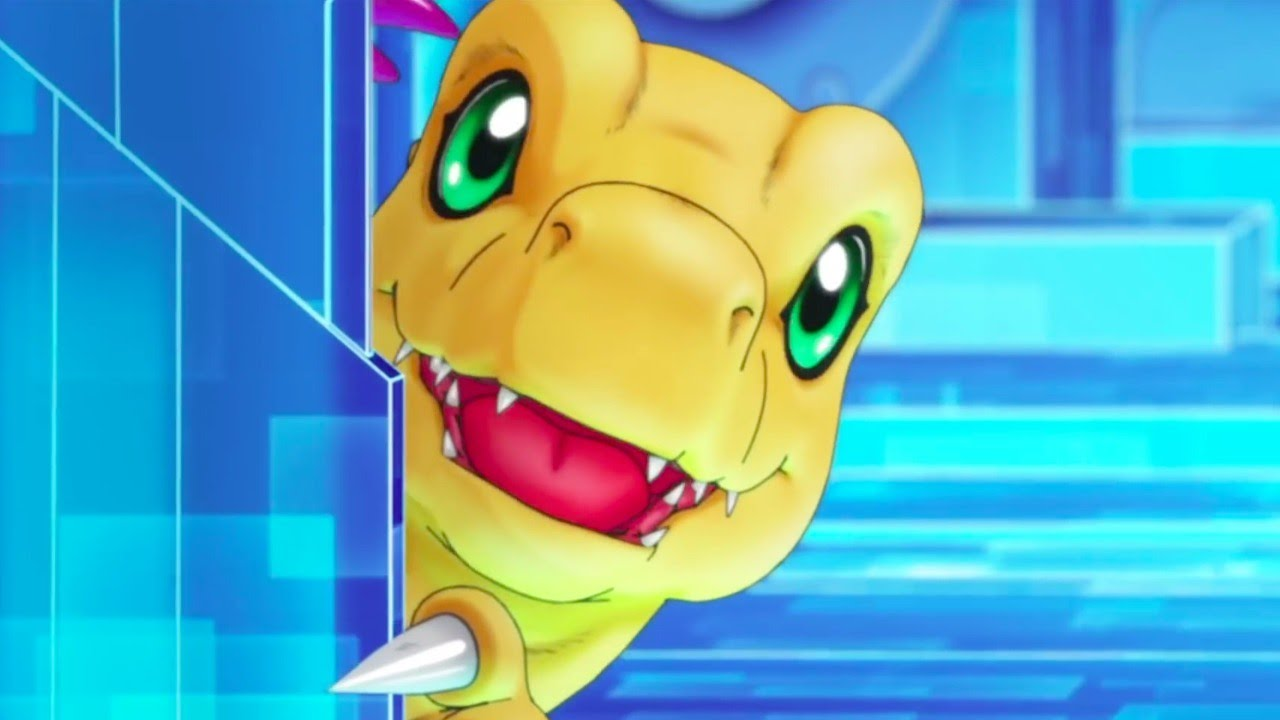 Digimon Story: Cyber Sleuth Official Anime Expo 2015 Trailer