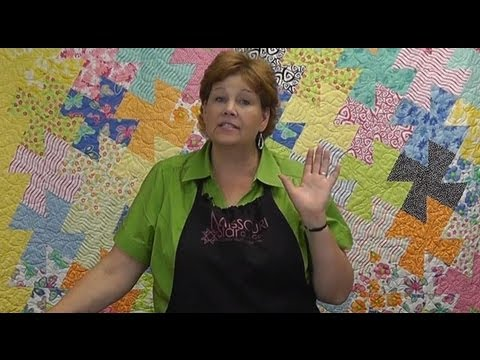 The Amazing Twister Tool - Quilting Made Easy
